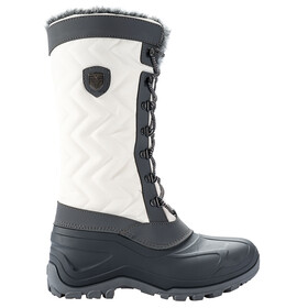 CMP Campagnolo Nietos Snow Boots Women Black Co Gesso